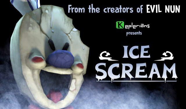 игра мороженщик