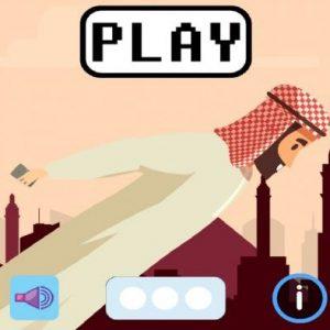 flappy arab
